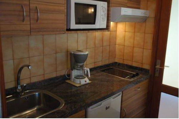 Apartamentos Las Gavias - фото 5