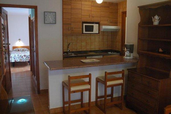 Apartamentos Las Gavias - фото 6