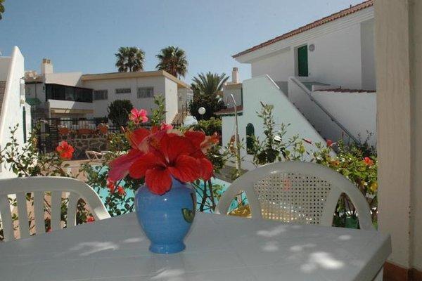 Apartamentos Las Gavias - фото 8