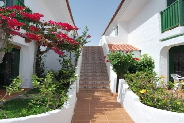 Apartamentos Las Gavias - фото 9