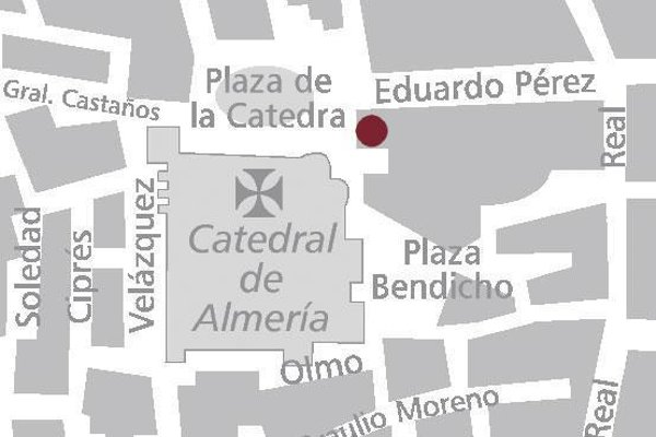Catedral Almeria - фото 11