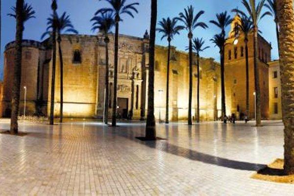 Catedral Almeria - фото 16