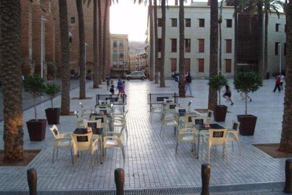 Catedral Almeria - фото 17