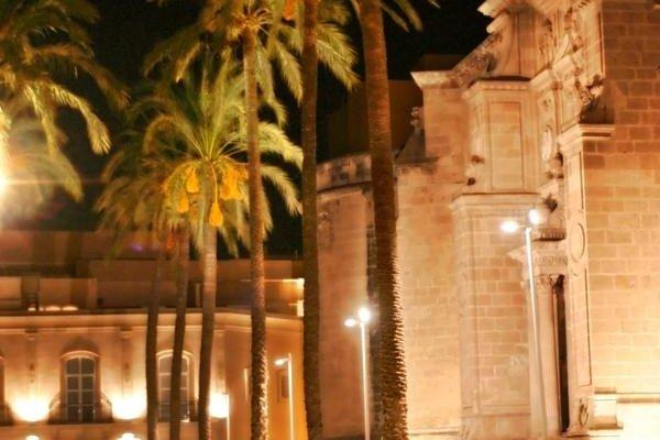 Catedral Almeria - фото 22