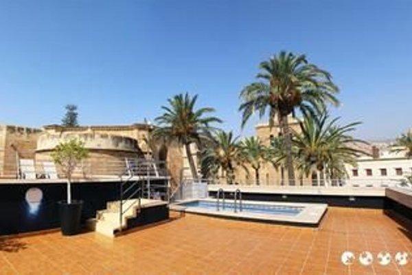 Catedral Almeria - фото 23