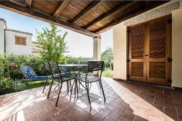 Borgo Degli Ulivi - фото 16