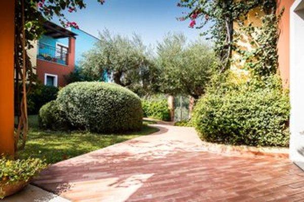 Borgo Degli Ulivi - фото 20