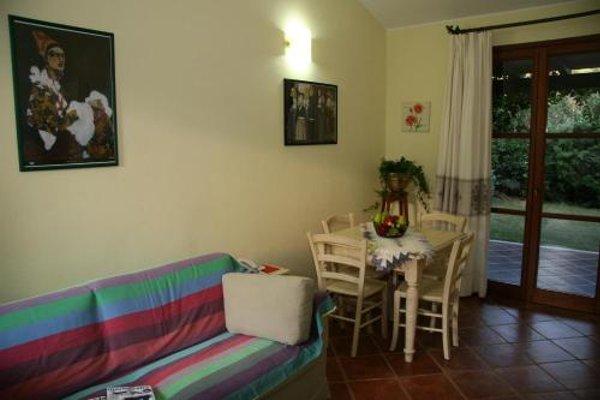 Borgo Degli Ulivi - фото 7