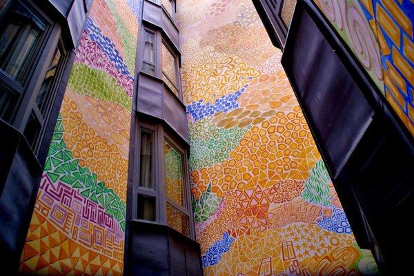 Отель Catalonia Passeig de Gracia - фото 15