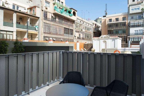 Отель Catalonia Passeig de Gracia - фото 21