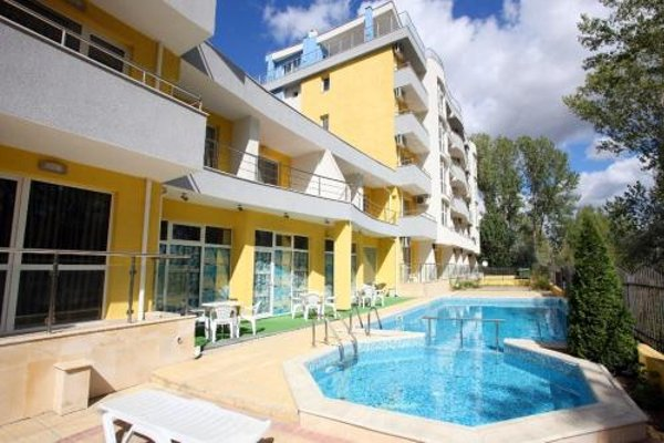 Sofia Apartments in Sunny Residence - 50