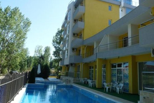 Sofia Apartments in Sunny Residence - 19