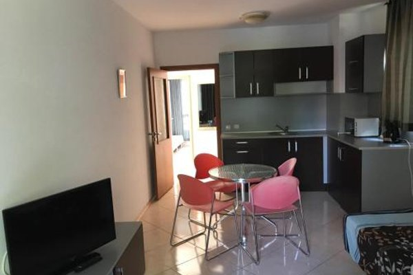 Sofia Apartments in Sunny Residence - 21