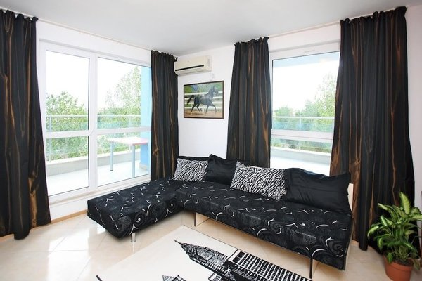Sofia Apartments in Sunny Residence - 7
