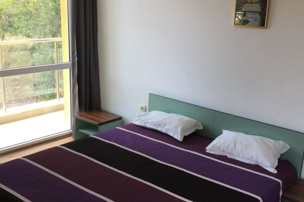 Sofia Apartments in Sunny Residence - 9
