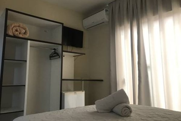 Shallom Hotel - 20