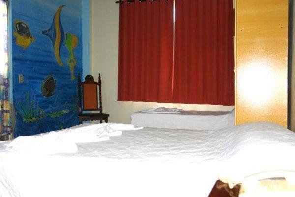 Shallom Hotel - 5