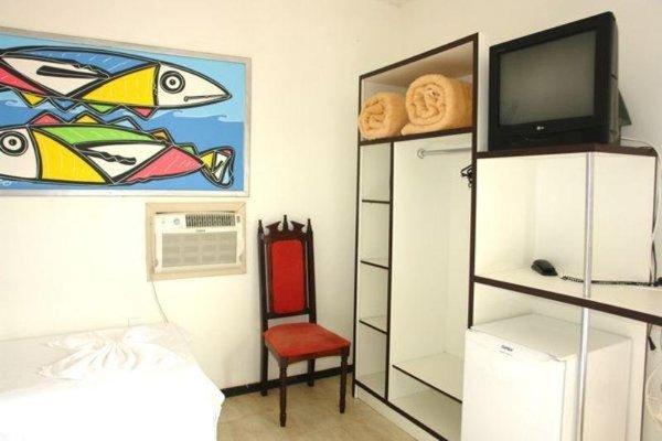 Shallom Hotel - 7