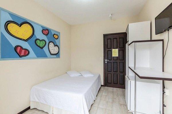 Shallom Hotel - 9