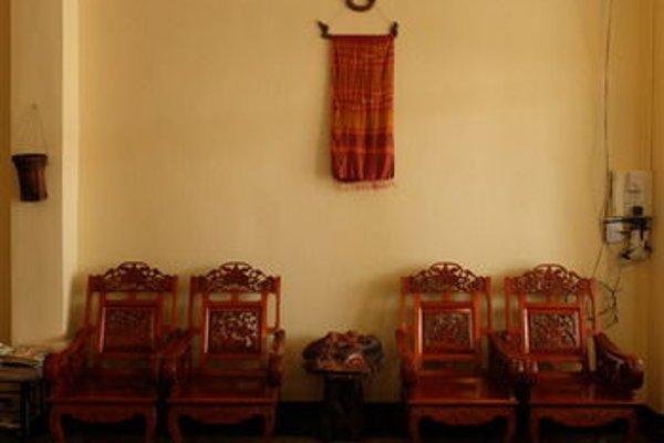 Alisa Guesthouse - фото 13
