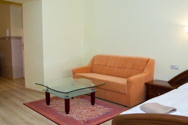 Natali apartments - фото 10