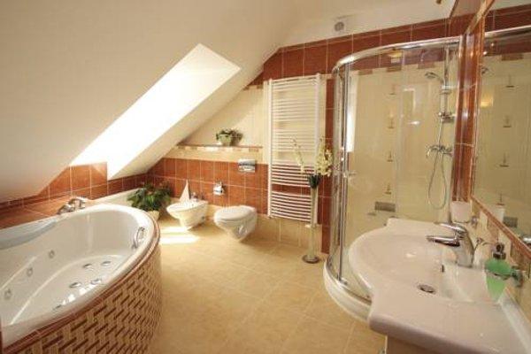 Natali apartments - фото 11