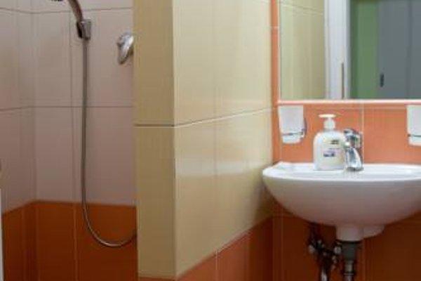 Natali apartments - фото 13
