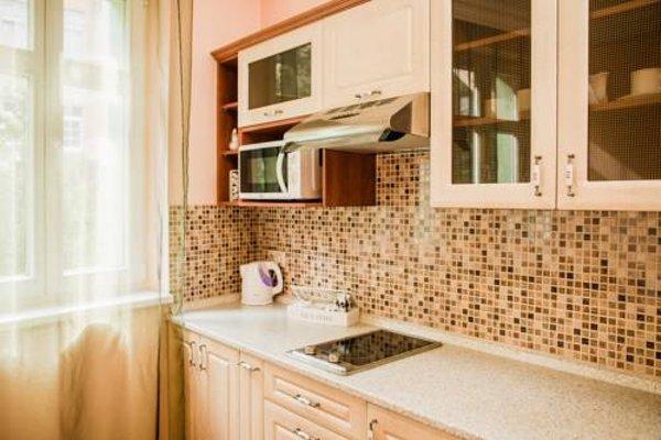 Natali apartments - фото 14