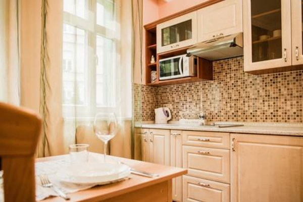 Natali apartments - фото 15