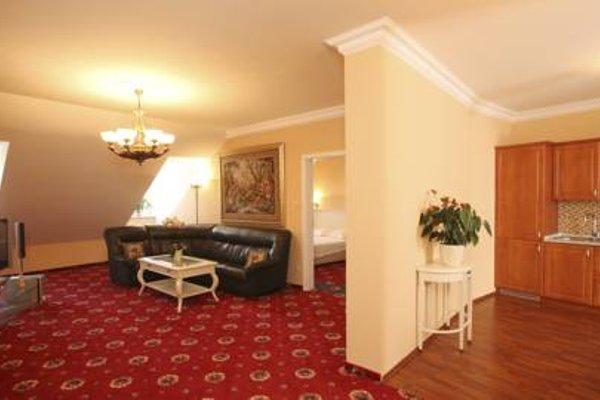 Natali apartments - фото 16