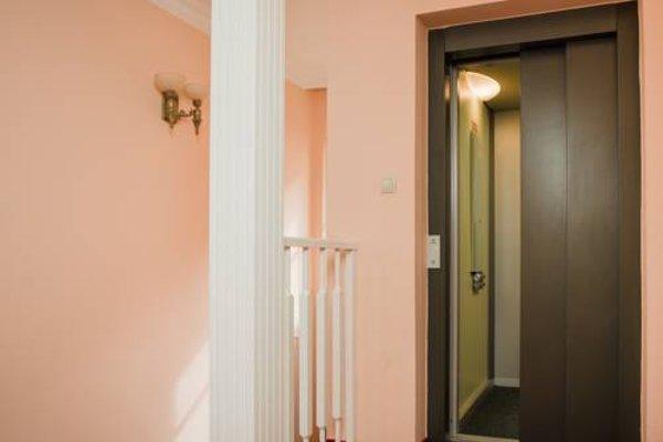 Natali apartments - фото 17