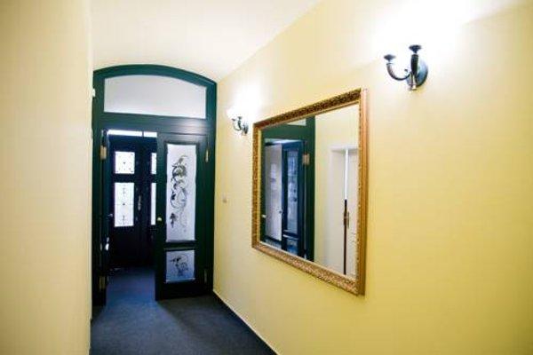 Natali apartments - фото 18