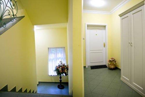 Natali apartments - фото 19