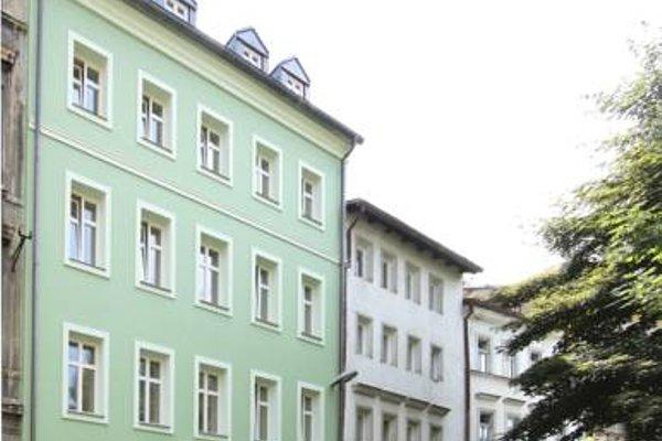 Natali apartments - фото 22