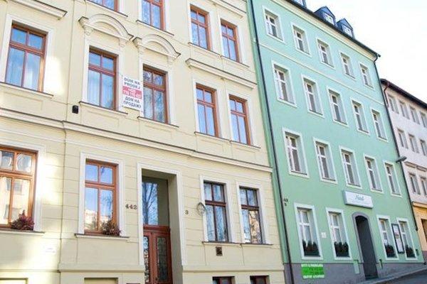 Natali apartments - фото 23