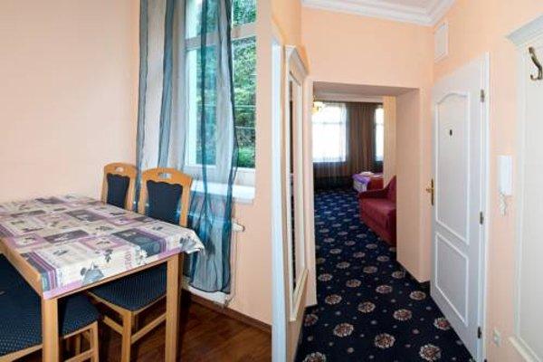 Natali apartments - фото 3