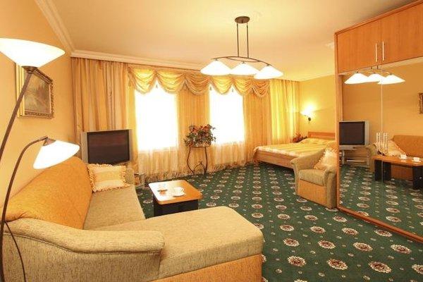 Natali apartments - фото 5
