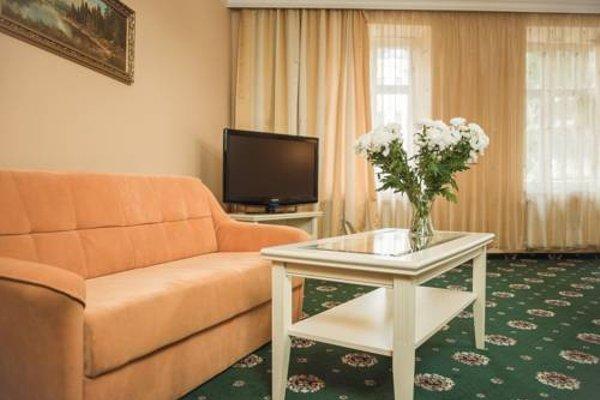 Natali apartments - фото 6