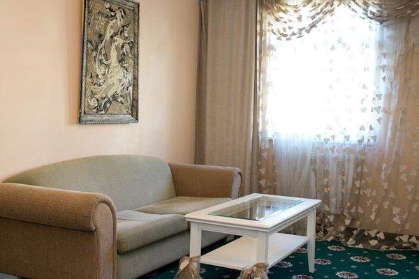 Natali apartments - фото 7