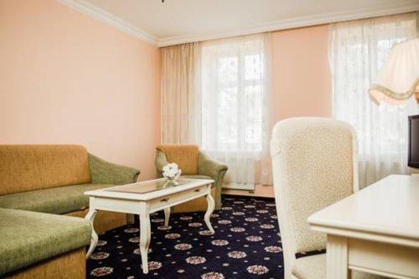 Natali apartments - фото 9