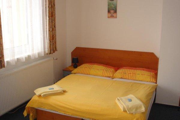 Hotel Arnika - фото 50