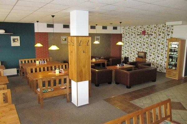 Hotel Arnika - фото 5