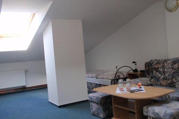 Hotel Albor - фото 10