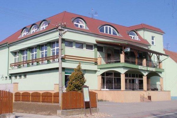 Hotel Albor - фото 14