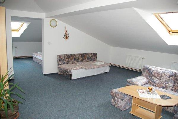 Hotel Albor - фото 8