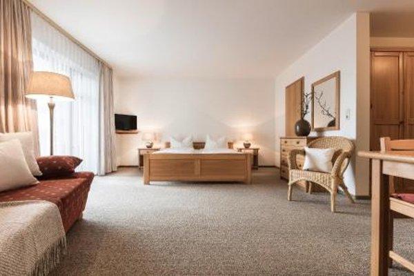 Landhotel Rosenberger - фото 10
