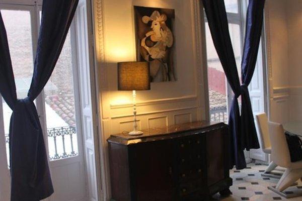 Apartamentos El Themple - фото 29