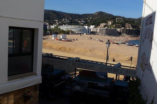 Hotel Cap d'Or - фото 19