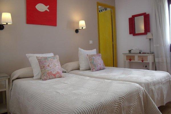 Hotel Cap d'Or - фото 6