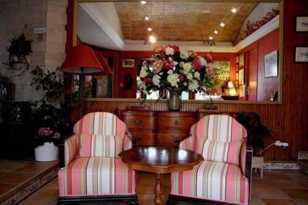 Hotel Cap d'Or - фото 9